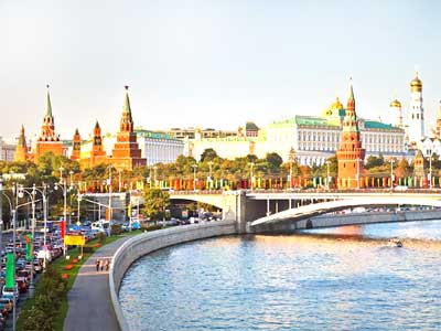 Аренда манипулятора в Москве